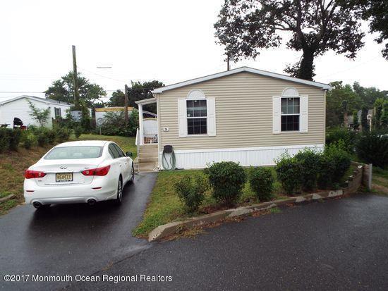 1830 Route 35, Wall, NJ 07719 (MLS #21736664) :: The Dekanski Home Selling Team
