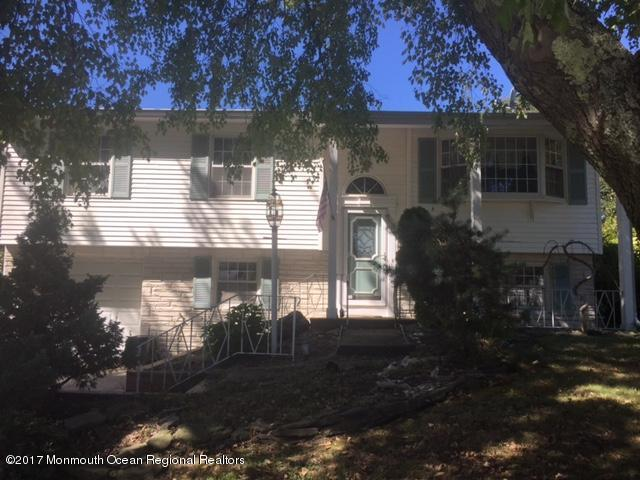 136 Susan Drive, Jackson, NJ 08527 (MLS #21737049) :: The Dekanski Home Selling Team