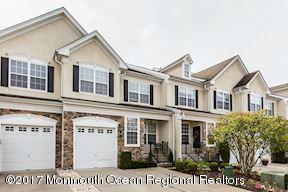 43 Brookfield Drive, Jackson, NJ 08527 (MLS #21737059) :: The Dekanski Home Selling Team