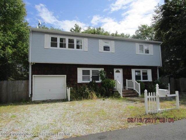 26 Powell Lane, Barnegat, NJ 08005 (MLS #21737203) :: The Dekanski Home Selling Team