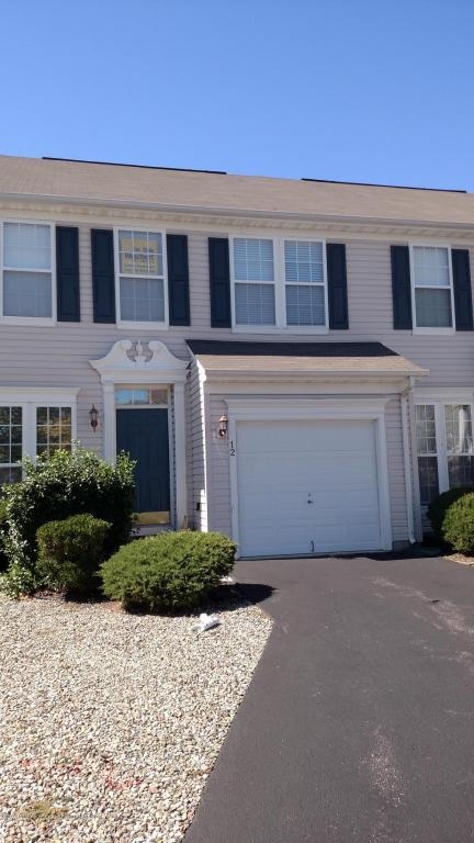 12 Skimmer Lane #47, Bayville, NJ 08721 (MLS #21737316) :: The Dekanski Home Selling Team