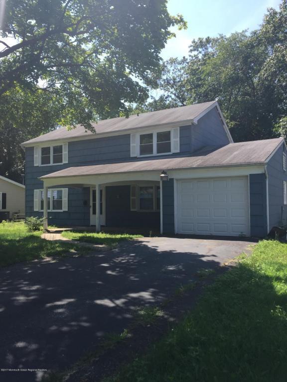 23 Overlea Lane, Aberdeen, NJ 07747 (MLS #21737343) :: The Dekanski Home Selling Team
