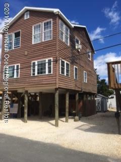 2530 Circle Drive, Manahawkin, NJ 08050 (MLS #21737987) :: The Dekanski Home Selling Team