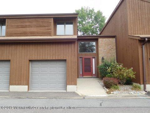 9 Lamiss Court, Brick, NJ 08723 (MLS #21738005) :: The Dekanski Home Selling Team