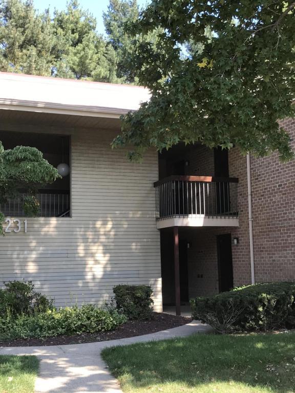 238 Medford Court H, Manalapan, NJ 07726 (MLS #21738307) :: The Dekanski Home Selling Team