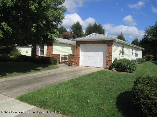 20 Abbey Road, Brick, NJ 08723 (MLS #21738488) :: The Dekanski Home Selling Team