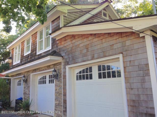 2137-A Old Mill Road, Sea Girt, NJ 08750 (MLS #21738614) :: The Dekanski Home Selling Team