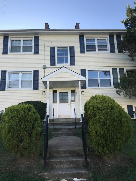 252 Sawmill Road, Brick, NJ 08724 (MLS #21738904) :: The Dekanski Home Selling Team