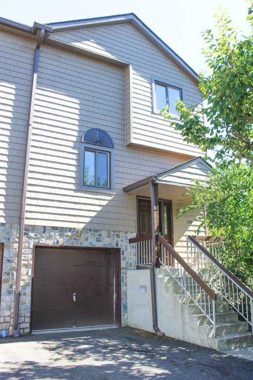 608 Alpine Trail, Neptune Township, NJ 07753 (MLS #21738936) :: The Dekanski Home Selling Team