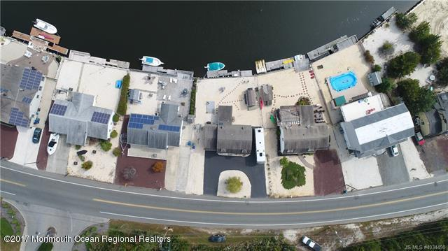 1375 Radio Road, Little Egg Harbor, NJ 08087 (MLS #21739236) :: The Dekanski Home Selling Team