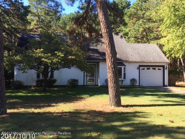 1341 New Brunswick Avenue, Whiting, NJ 08759 (MLS #21739271) :: The Dekanski Home Selling Team