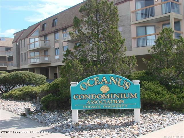 9 Pearl Street 1D, Beach Haven, NJ 08008 (MLS #21739337) :: The MEEHAN Group of RE/MAX New Beginnings Realty