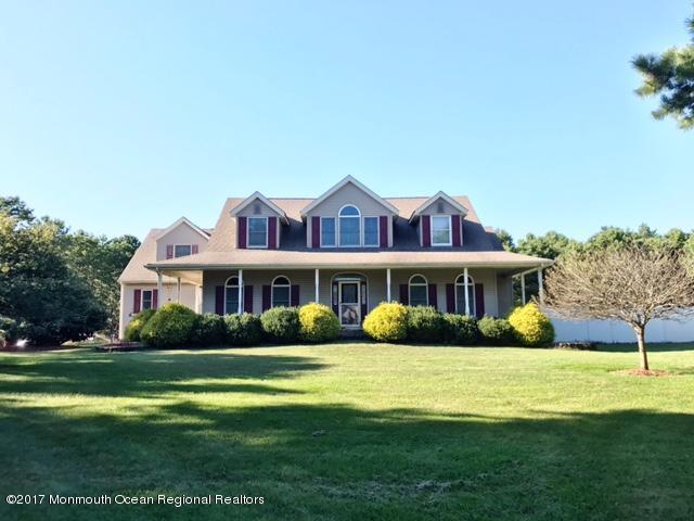 1800 Camden Avenue, Whiting, NJ 08759 (MLS #21739779) :: The Dekanski Home Selling Team