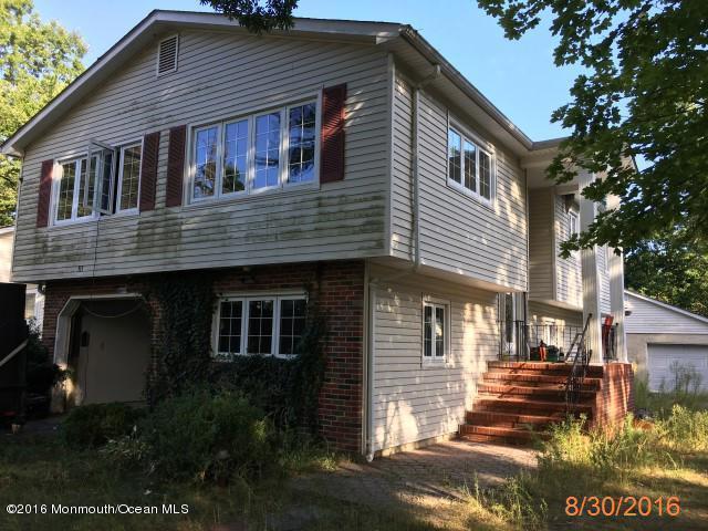 111 W 6th Street, Howell, NJ 07731 (MLS #21739798) :: The Dekanski Home Selling Team