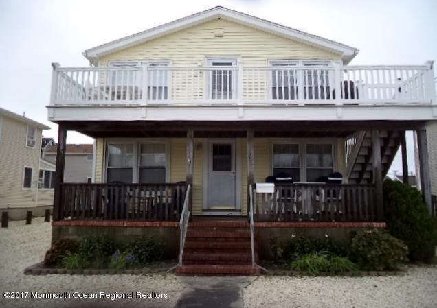 306 5th Street B, Beach Haven, NJ 08008 (MLS #21739810) :: The MEEHAN Group of RE/MAX New Beginnings Realty