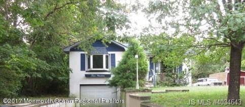 319 Central Boulevard, Bayville, NJ 08721 (MLS #21740025) :: The Dekanski Home Selling Team