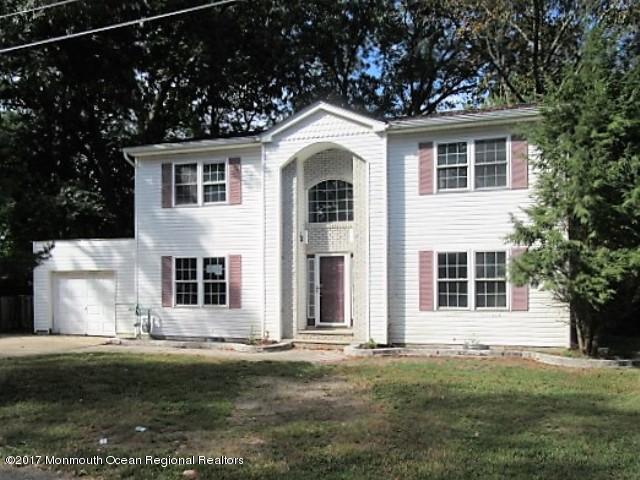 44 Bay Parkway, Waretown, NJ 08758 (MLS #21740165) :: The Dekanski Home Selling Team