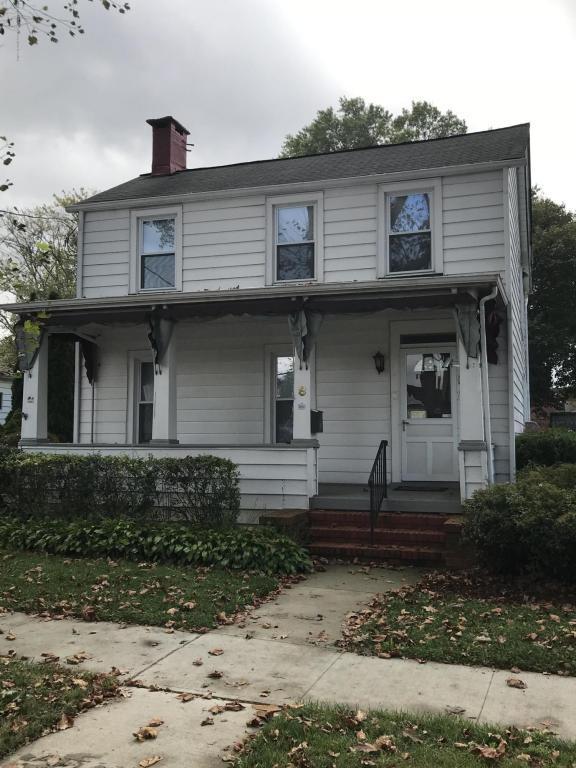 8 Mclean Street, Freehold, NJ 07728 (MLS #21740242) :: The MEEHAN Group of RE/MAX New Beginnings Realty