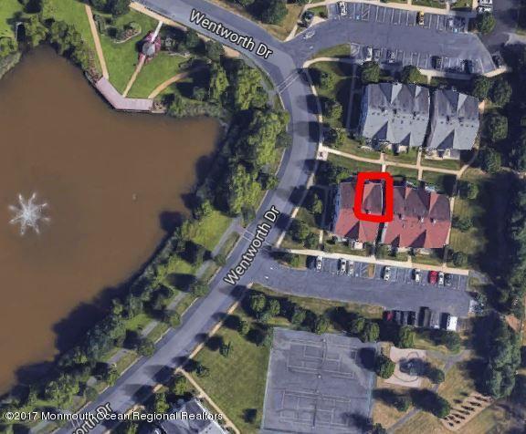 116 Mid Ocean Court, Howell, NJ 07731 (MLS #21740277) :: The Dekanski Home Selling Team