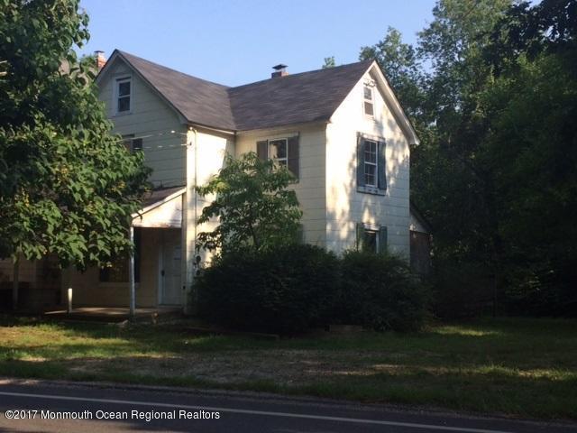 1025 E Veterans Highway, Jackson, NJ 08527 (MLS #21740313) :: The Dekanski Home Selling Team