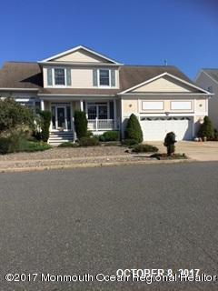 1310 Wickford Lane, Lanoka Harbor, NJ 08734 (MLS #21740399) :: The Dekanski Home Selling Team