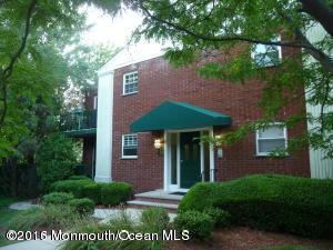 65 Cedar Avenue C1, Long Branch, NJ 07740 (MLS #21740497) :: The Dekanski Home Selling Team