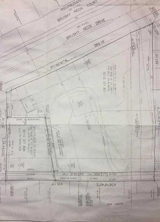 113 Elizabeth Avenue, Brick, NJ 08724 (#21740607) :: Daunno Realty Services, LLC