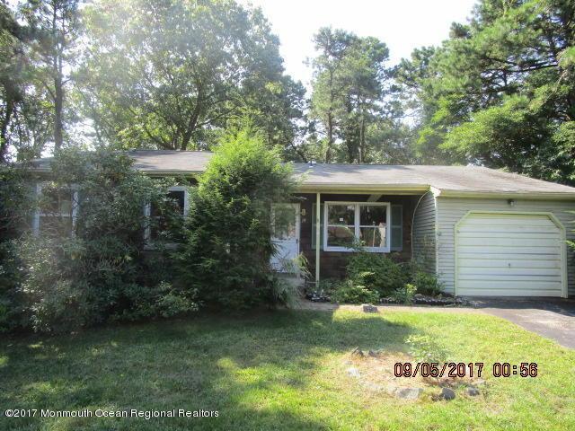 19 Chelsea Drive #70, Whiting, NJ 08759 (MLS #21740682) :: The Dekanski Home Selling Team