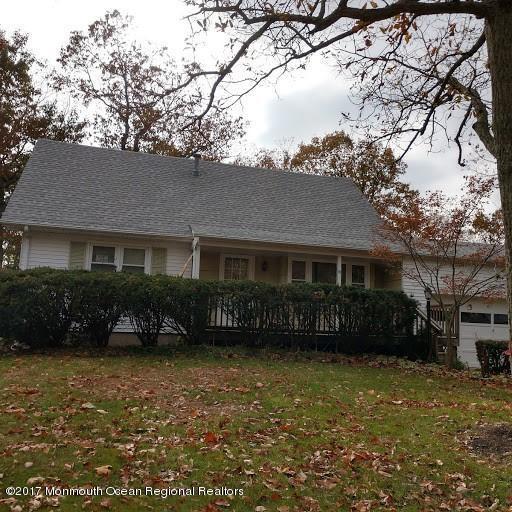 83 Oak Hill Drive, Toms River, NJ 08753 (#21743409) :: Daunno Realty Services, LLC