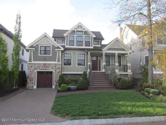 2121 Evergreen Lane, Point Pleasant, NJ 08742 (MLS #21746210) :: The MEEHAN Group of RE/MAX New Beginnings Realty