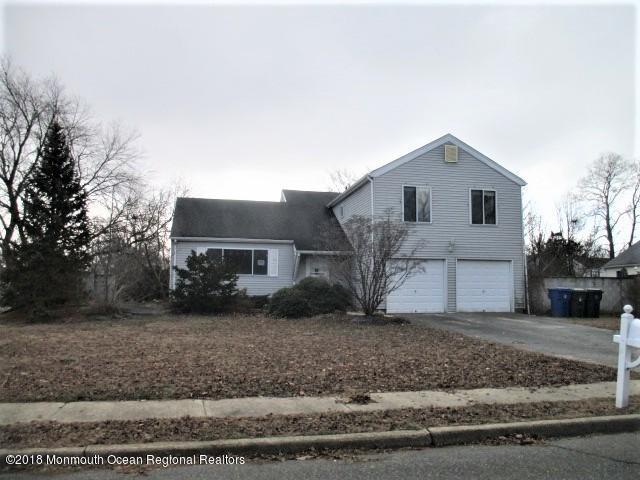 1077 Hazelwood Road, Toms River, NJ 08753 (#21801981) :: Daunno Realty Services, LLC