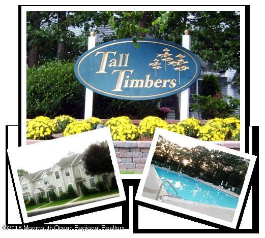 21 Units Tall Timbers Village, Little Egg Harbor, NJ 08087 (MLS #21802083) :: The MEEHAN Group of RE/MAX New Beginnings Realty