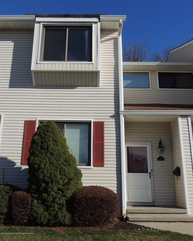 246 Clubhouse Drive, Middletown, NJ 07748 (MLS #21806288) :: RE/MAX Imperial