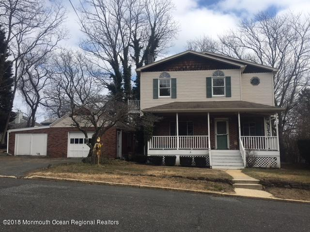 24 Ralph Street, Highlands, NJ 07732 (MLS #21806538) :: RE/MAX Imperial