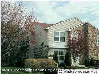 28 Karen Drive, Tinton Falls, NJ 07753 (#21807905) :: Daunno Realty Services, LLC