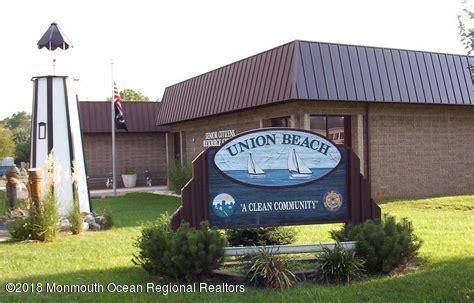 518 Cambridge Avenue, Union Beach, NJ 07735 (MLS #21810601) :: The Sikora Group