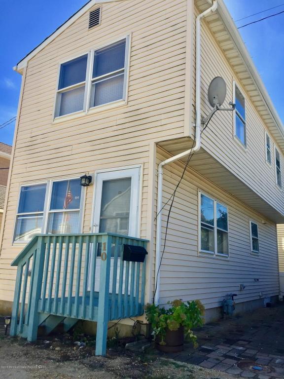 10 W Brighton Drive, Lavallette, NJ 08735 (MLS #21814787) :: RE/MAX Imperial