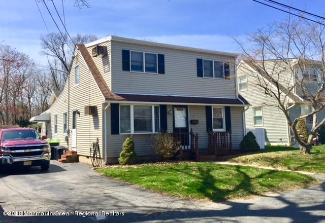 5 Olive Place, Hazlet, NJ 07734 (#21815240) :: Daunno Realty Services, LLC