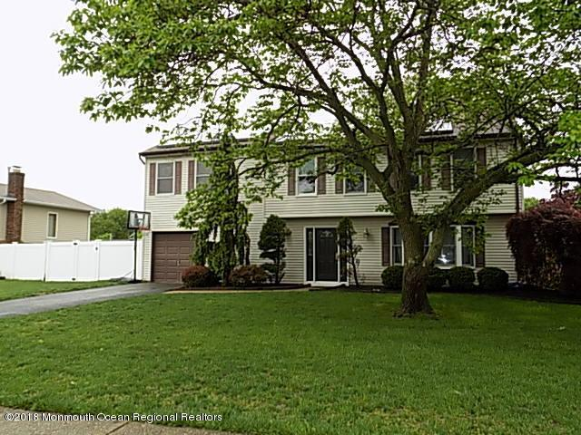 972 Green Hill Boulevard, Toms River, NJ 08753 (#21819642) :: Daunno Realty Services, LLC