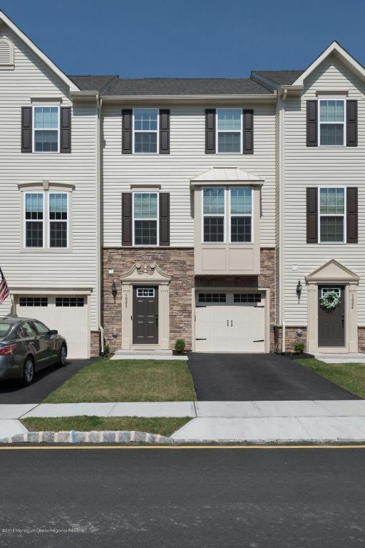 1003 Mississippi Street, Toms River, NJ 08755 (MLS #21819762) :: The Dekanski Home Selling Team