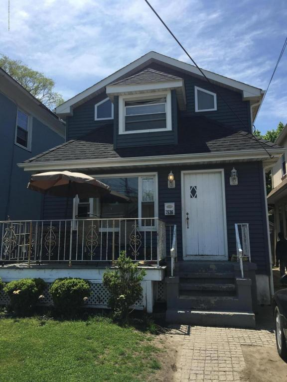 1536 Asbury Avenue, Asbury Park, NJ 07712 (MLS #21820168) :: The Force Group, Keller Williams Realty East Monmouth