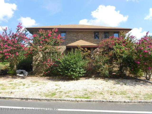 834 Sunrise Boulevard, Forked River, NJ 08731 (MLS #21820430) :: The Dekanski Home Selling Team