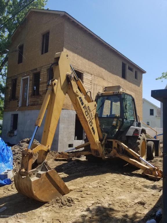 1010 Edmunds Avenue, Union Beach, NJ 07735 (#21820454) :: Daunno Realty Services, LLC