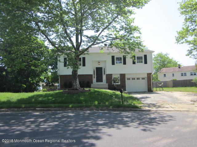 6 Cornell Avenue, Neptune Township, NJ 07753 (MLS #21820614) :: The Dekanski Home Selling Team