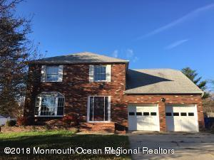 848 Westminster Drive, Toms River, NJ 08753 (MLS #21820638) :: The Force Group, Keller Williams Realty East Monmouth