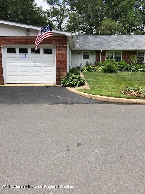 68-E Dorchester Drive, Lakewood, NJ 08701 (MLS #21822136) :: The Dekanski Home Selling Team