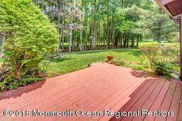 54 Eastport Court, Red Bank, NJ 07701 (MLS #21822633) :: The Dekanski Home Selling Team
