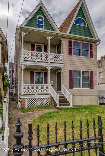 16 Webb Avenue, Ocean Grove, NJ 07756 (MLS #21824054) :: The Dekanski Home Selling Team
