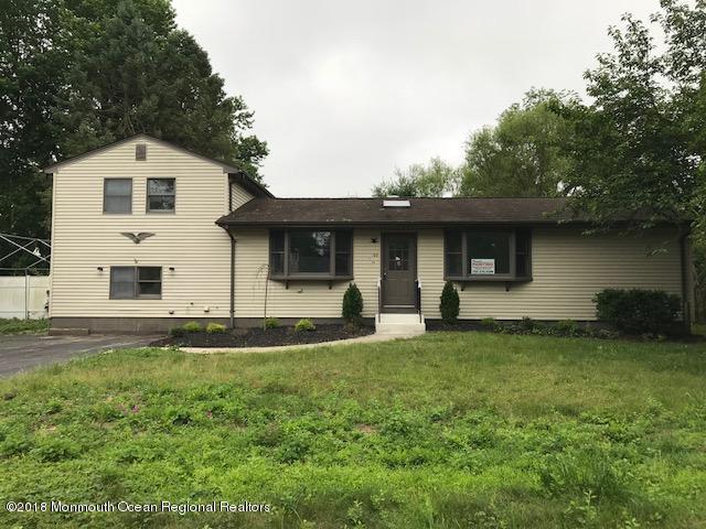 123 Shelley Lane, Bayville, NJ 08721 (MLS #21824861) :: The Dekanski Home Selling Team