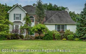 11 Tuscany Drive, Jackson, NJ 08527 (MLS #21825673) :: The Dekanski Home Selling Team